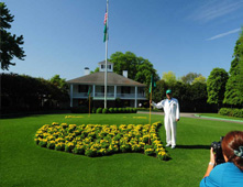 Inside The Masters - Masters Package 1